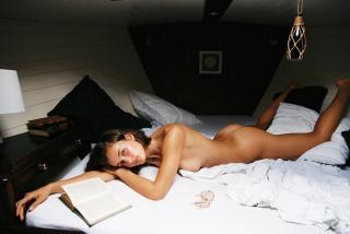 Johanne Landbo en Playboy Desnuda [2880x1931] [1425.42 kb]