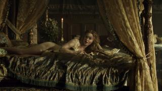 Holliday Grainger en The Borgias Desnuda [1920x1080] [388.7 kb]