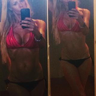 Maribel Sanz en Bikini [1080x1080] [111.98 kb]