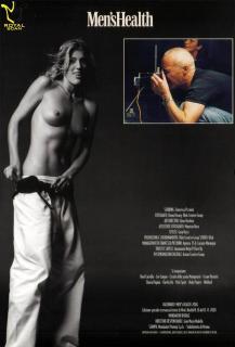 Francesca Piccinini en Mens Health Desnuda [900x1324] [124.59 kb]