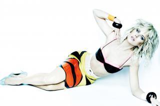 Nicole Kidman en V Magazine [2154x1440] [168.23 kb]