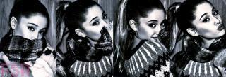Ariana Grande [3000x1040] [426.41 kb]