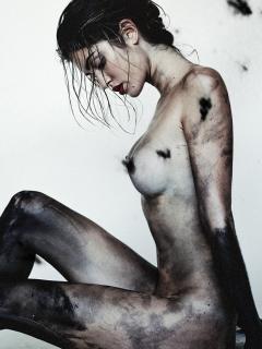 "Jehane ""Gigi"" Paris Desnuda [675x900] [163.53 kb]"