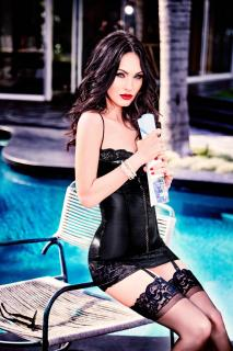 Megan Fox [2600x3900] [2007.23 kb]