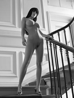 Jennifer Henschel en Playboy Desnuda [1200x1600] [186.73 kb]