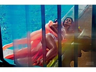 Kim Kardashian en Love Magazine [2048x1536] [735.05 kb]