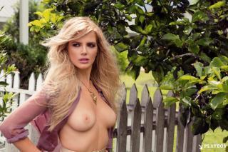 Stephanie Branton en Playboy Desnuda [1200x800] [273.12 kb]