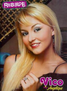 Angelique Boyer [581x786] [65.47 kb]