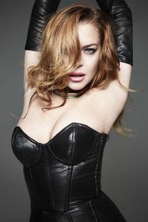 Lindsay Lohan [800x1200] [147.68 kb]