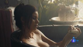 Miriel Cejas en La Princesa Paca Desnuda [1280x720] [95.38 kb]