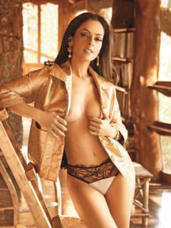 Andrea García en Playboy [970x1293] [143.77 kb]