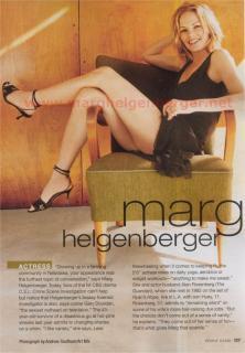 Marg Helgenberger [900x1293] [164.41 kb]