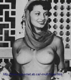 Sophia Loren [422x480] [36.35 kb]