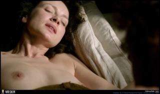 Caitriona Balfe en Outlander Desnuda [1940x1140] [274.86 kb]