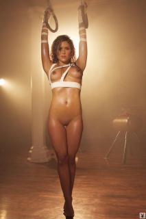 Brittney Palmer en Playboy [719x1080] [54.46 kb]
