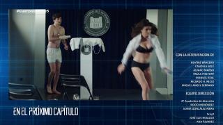 María Botto en Cuerpo De Elite [1280x720] [176.81 kb]