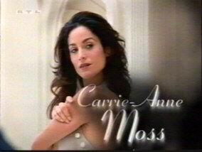 Carrie-Anne Moss [284x214] [10.5 kb]