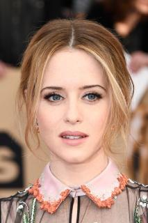 Claire Foy [683x1024] [175.77 kb]