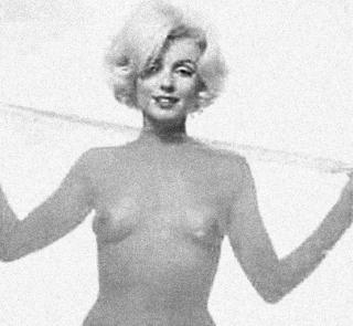 Marilyn Monroe [555x513] [70.52 kb]