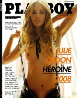 Julie Ordon en Playboy [400x508] [86.1 kb]