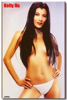 Kelly Hu [699x1035] [83.9 kb]