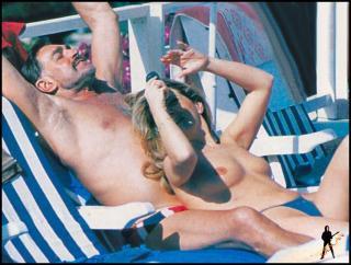 Almudena Herrero en Topless [910x691] [99.67 kb]