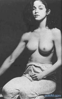 Madonna Nude [302x478] [19.64 kb]