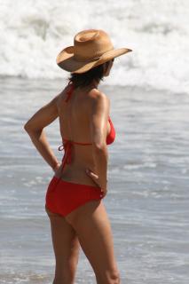 Lisa Rinna en Bikini [1200x1800] [118.32 kb]