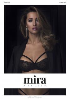 Corina Randazzo en Mira Magacin [2480x3507] [1430.59 kb]