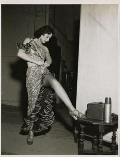 Hedy Lamarr [454x589] [35.57 kb]