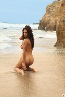 Leeann Tweeden en Playboy Desnuda [719x1080] [174.17 kb]