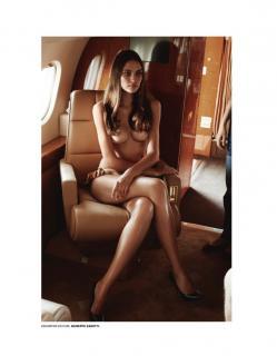 Fernanda Liz en Lui Magazine Desnuda [1200x1542] [172.16 kb]