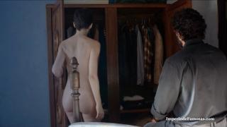 Úrsula Corberó en El Arbol De La Sangre Desnuda [1280x720] [99.29 kb]