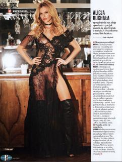 Alicja Ruchala en Playboy Desnuda [1820x2400] [1188.19 kb]