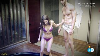 Aylén Milla en Gh Vip 2017 Bikini [1280x720] [146.65 kb]
