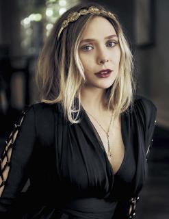 Elizabeth Olsen [1302x1686] [247.74 kb]
