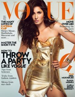 Katrina Kaif en Vogue [680x880] [203.89 kb]