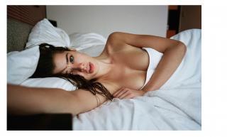 Sarah McDaniel en Playboy [2483x1500] [567.49 kb]