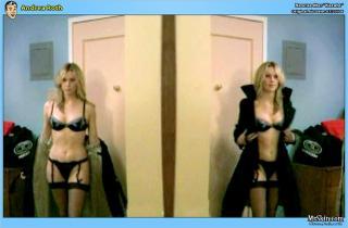 Bikini Andrea Roth