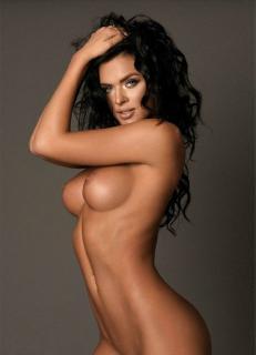 Kelsie Jean Smeby en Playboy Desnuda [1389x1920] [285.24 kb]
