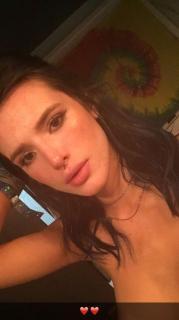 Bella Thorne [750x1334] [95.76 kb]