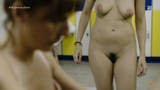 Almudena León in Verguenza Nude [1600x900] [94.44 kb]