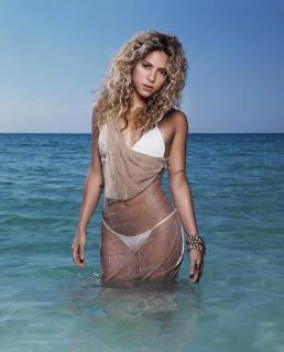 Shakira [969x1200] [124.05 kb]