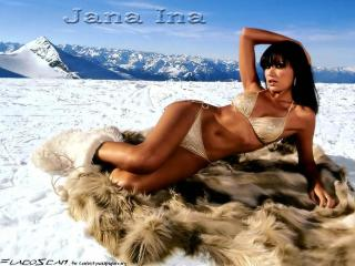 Jana Ina Zarrella [1024x768] [115.05 kb]