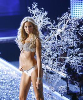 Victorias Secret Show 2006 [1200x1444] [373.35 kb]