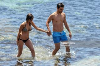 Natalia Sánchez en Bikini [1024x682] [233.83 kb]