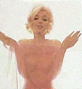 Marilyn Monroe [276x300] [16.39 kb]