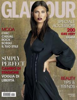 Bianca Balti en Glamour [740x965] [155.56 kb]
