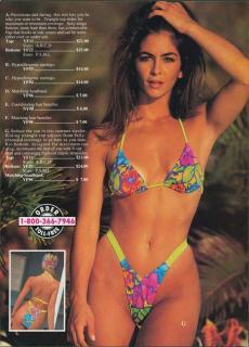 Raquel Gardner en Bikini [577x800] [111.73 kb]