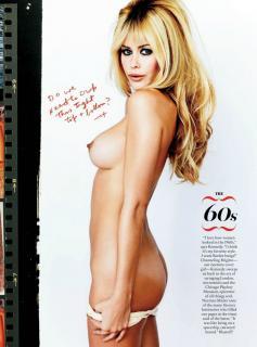 Kennedy Summers en Playboy Desnuda [914x1231] [167.62 kb]